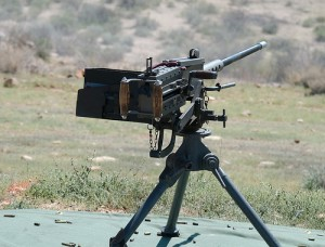 Utah gun crimes lawyer