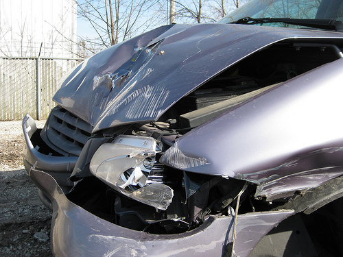 Utah Motor Vehicle Accident Attorney Salcido Law Firm