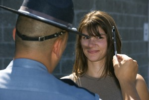 There are a number of different DUI tests in Utah.