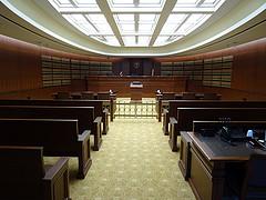 Utah business litigation attorney