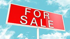 Selling Property after Filing Bankruptcy
