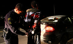 If you are a Utah alcohol restricted driver, call Salcido Law Firm.