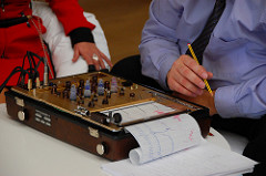 The admissibility of polygraph tests in Utah courts